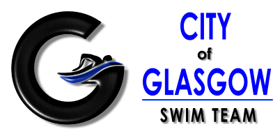 City of Glasgow Swim Team